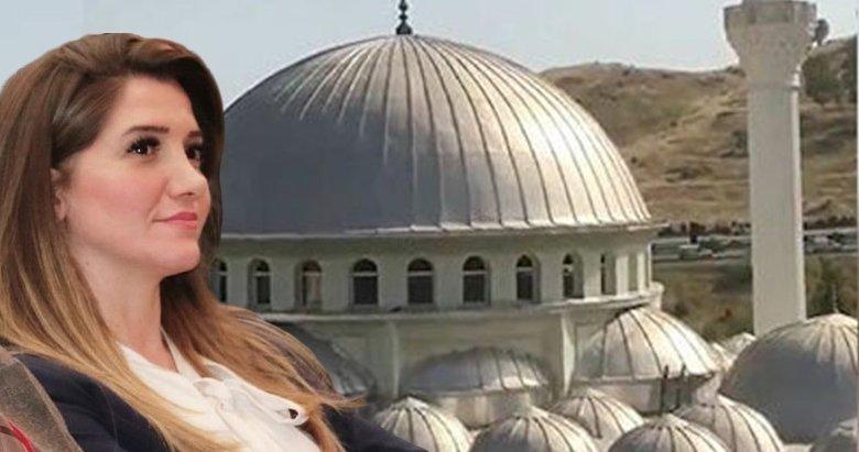 CHP'li Özgür Özel, camilerden Çav Bella çalınmasına sevinen Banu Özdemir'e destek çıktı