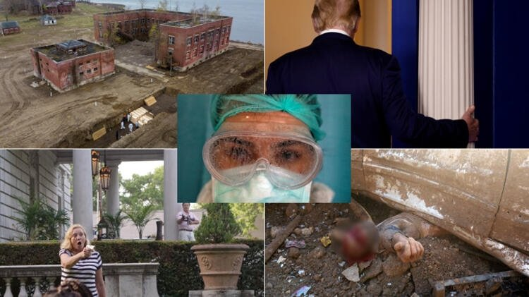 Yılın fotoğrafları seçildi! İzmir'den bu kare damgasını vurdu