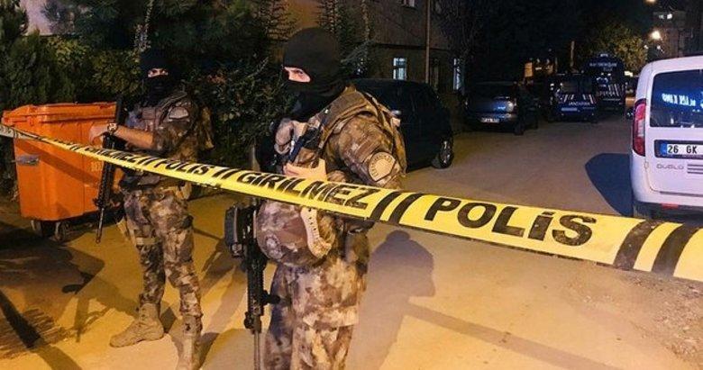 Son dakika: Bakan Soylu'dan Eskişehir'deki operasyonla ilgili flaş açıklama