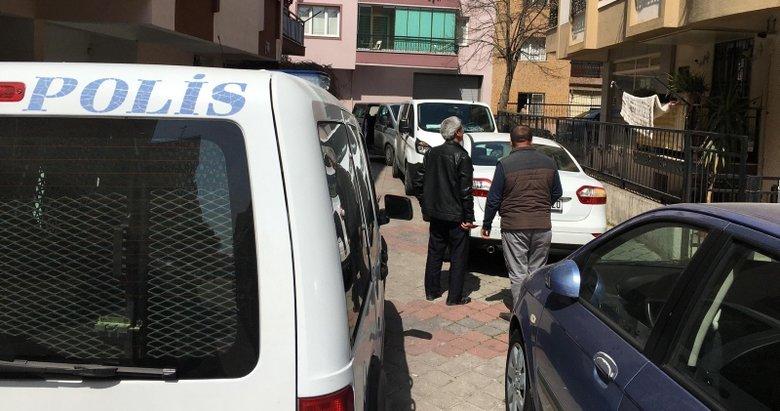 İzmir'de korkunç olay! Babasını öldüren genç kız, cinayeti anlattı