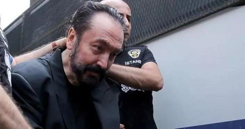 Adnan Oktar Suç Örgütü'ne yönelik 3'üncü iddianame: 20 örgüt mensubu hakkında yeni dava