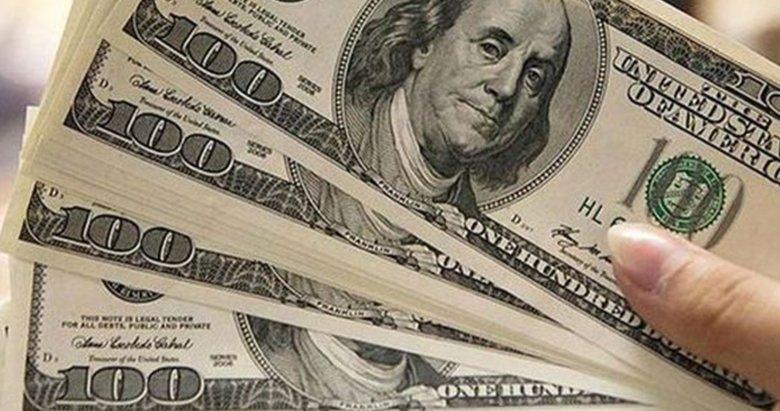 İzmir'de dolar soruşturması