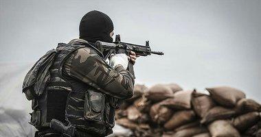 PKKlı teröristler, Şırnakta üs bölgesine saldırdı
