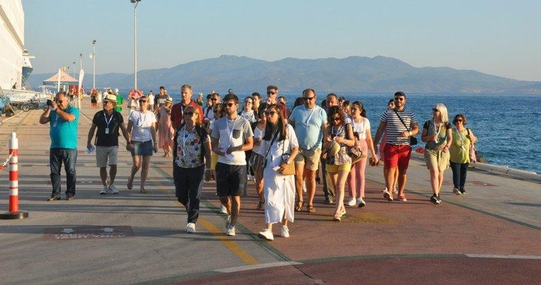 Didim'de turizm sezonu uzatılacak