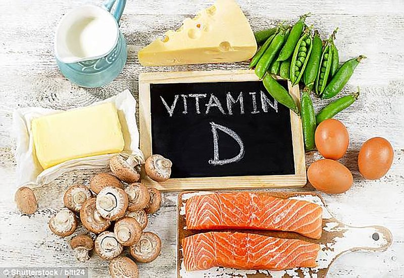 Uzmanından D vitamini ile ilgili uyarı! D vitamini hangi besinlerde bulunur, eksikliği belirtileri nelerdir?