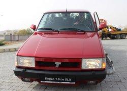2002 model Doğan 50 bin liraya satıldı