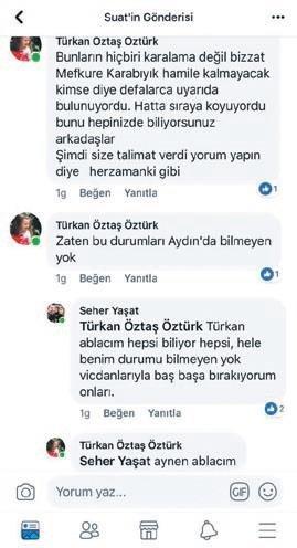 CHP'li başkan Özlem Çerçioğlu'ndan çalışanlara tehdit: Konuşanı işten atarım!