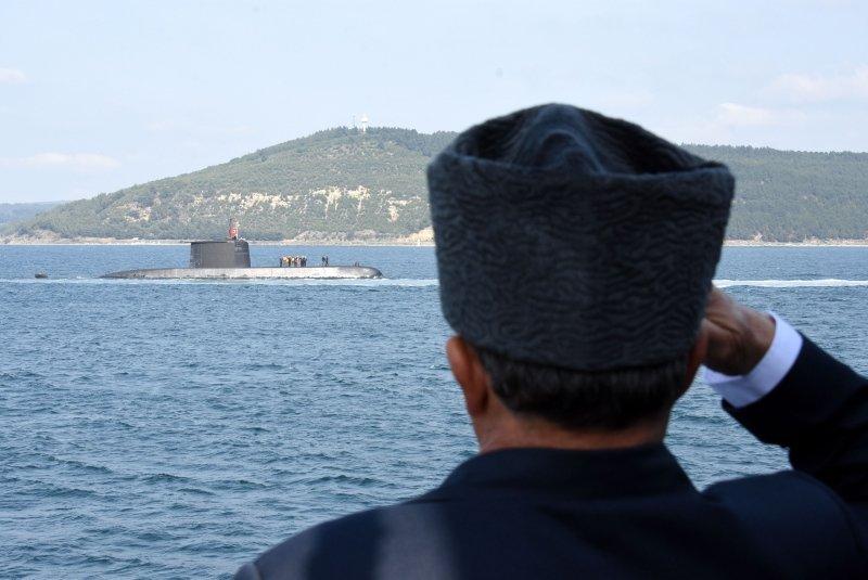 Dumlupınar denizaltısında şehit olan 81 asker anlıyor