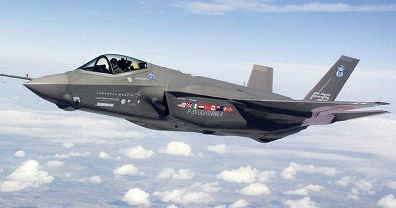 Bakan Hulusi Akar F-35 için tarih verdi