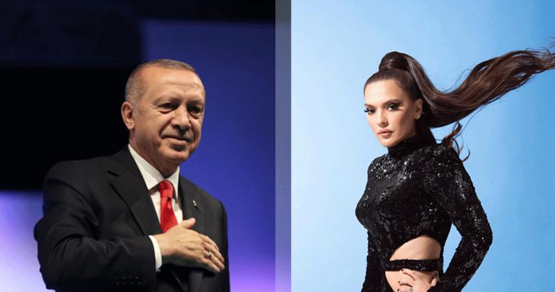 Başkan Erdoğan, Akalın'ı arayıp teşekkür etti