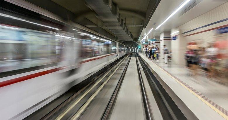 İzmir Metro'da yüzde 25 zamla anlaşma sağlandı