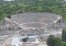 Efes'i denizle buluşturacak projenin ihalesi 19 Ekim'de
