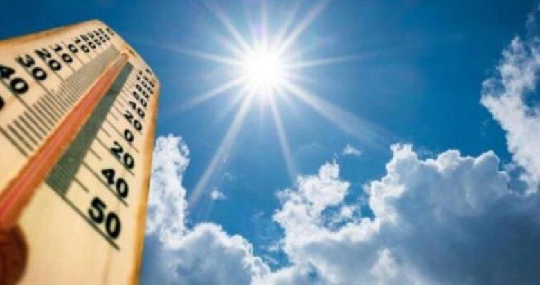 İzmir'de hava nasıl olacak? İşte Ege ve İzmir'de hava durumu