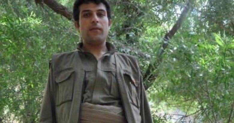 MİT ve TSK'dan Kandil'de operasyon! PKK'nın sözde gümrük sorumlusu Renas etkisiz hale getirildi