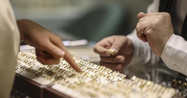 Altın alanlar dikkat! Kuyumculuk sektöründe yeni dönem başlıyor