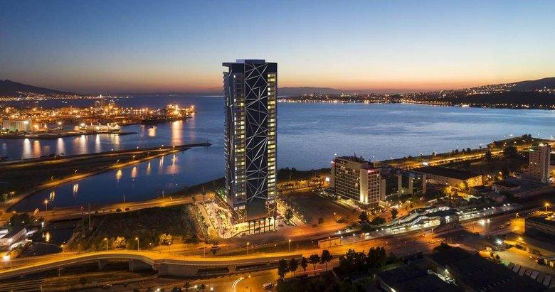 İzka'dan Bayraklı'ya 300 milyon liralık proje