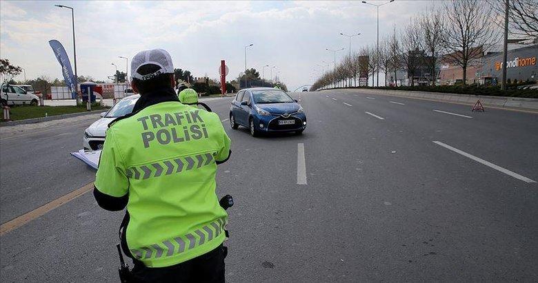 İçişleri Bakanlığı, 81 il valiliğine Ramazan Bayramı trafik tedbirleri genelgesi gönderdi