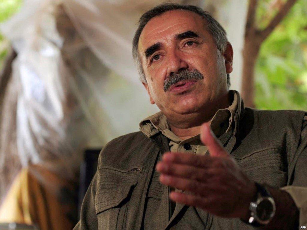 PKKda büyük panik: Cesetleri yakın