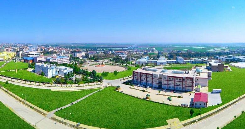 Hatay Mustafa Kemal Üniversitesi 38 Öğretim Üyesi alacak