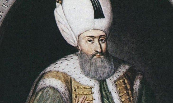 Osmanlı padişahı Kanuni Sultan Süleyman hakkındaki şaşırtan gerçek ortaya çıktı