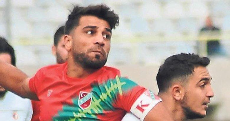 Karşıyaka'da 4 futbolcunun sözleşmesi bitti