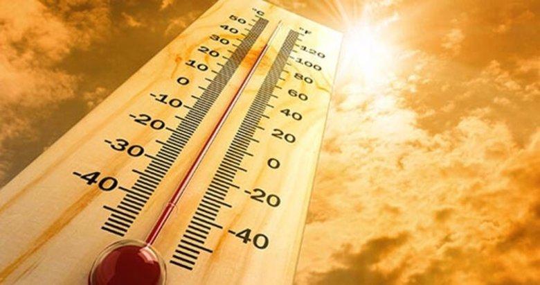 Meteoroloji'den sıcak hava uyarısı! O saatlere dikkat