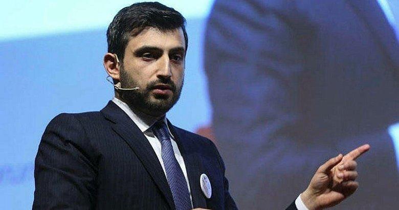 CHP'li Veli Ağbaba'nın İBB iftirasına Selçuk Bayraktar'dan sert yanıt