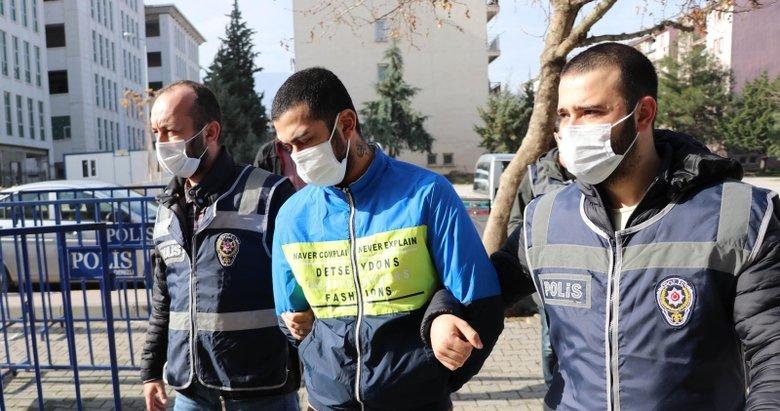 Aleyna'yı öldürdükten sonra cezaevinde intihar eden Kheyrian'ın cenazesi İran'a gönderildi
