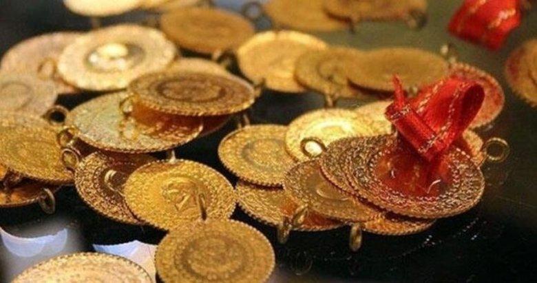 Altın fiyatları ne kadar? 16 Temmuz Perşembe gram altın, çeyrek altın, yarım altın fiyatları...