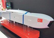 SOM füzesini yerli motorlar taşıyacak