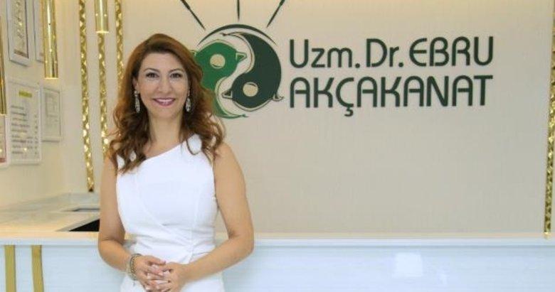Uzm. Dr. Ebru Akçakanat: Glutatyon ve alfa lipoik asit vücudun en değerli koruyucuları