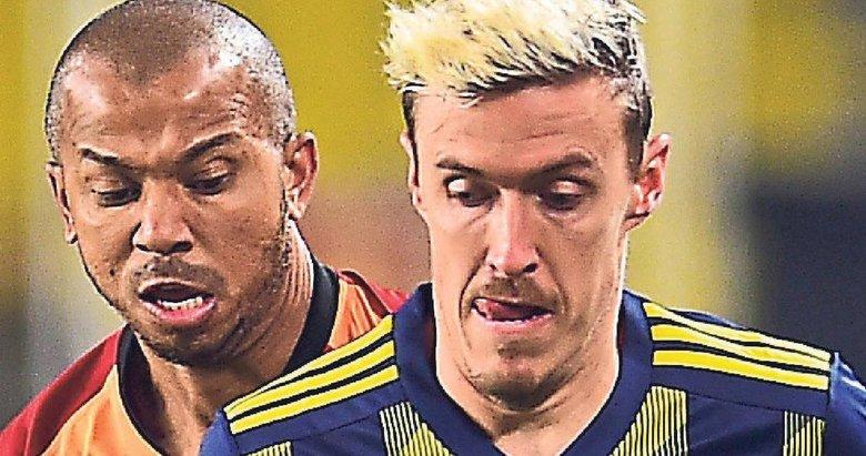 Fenerbahçe'de panik