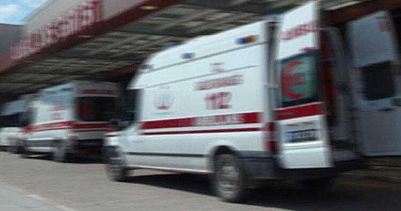 İzmir'de İnşaat işçisi el ve ayakları bağlı olarak ölü bulundu