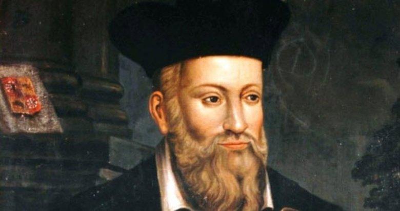 Nostradamus ile Baba Vanga'nın deprem kehanetleri kan dondurdu!