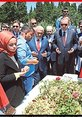 Şehitler Anıtı, 'tek Türkiye'nin simgesi