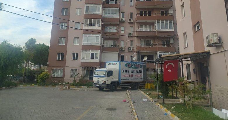 İzmir'de evden eve nakliyatçıların deprem fırsatçılığı