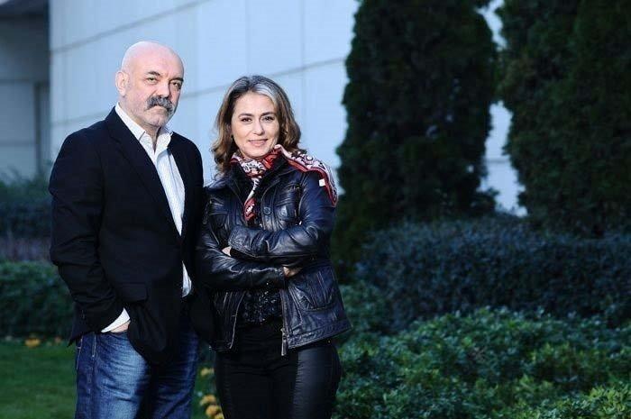 Zalim İstanbul'un Ceren'i Bahar Şahin şok etti! Bakın eski sevgilisi kim çıktı?
