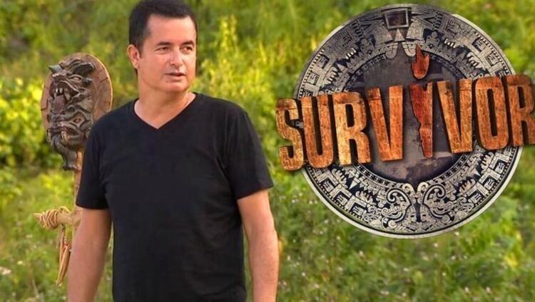 Acun Ilıcalı canlı yayında merak edilenleri anlattı: O ismi Survivor'da düşünmüyorduk
