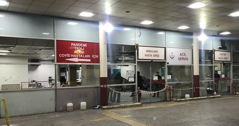 İzmir'de soba faciası! Karbonmonoksitten zehirlenen baba öldü, oğlu yaralı