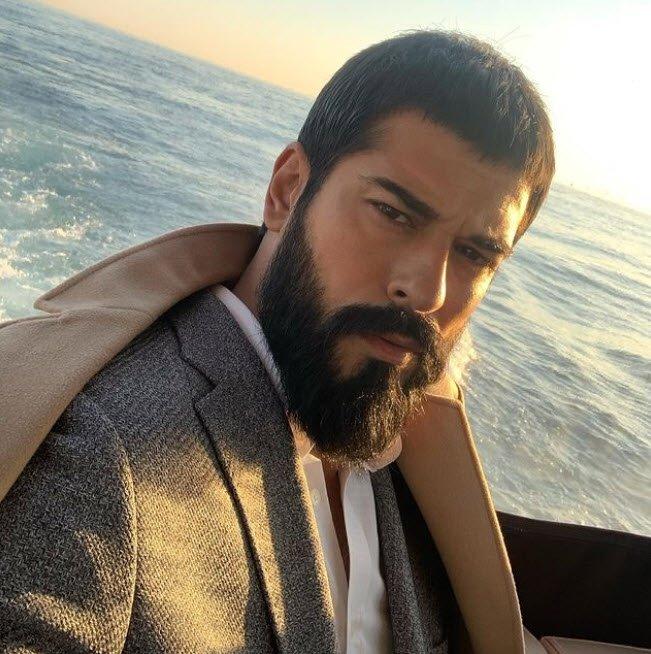 Kuruluş Osman'ın Bamsı Beyrek'i Nurettin Sönmez yaşıyla şoke etti
