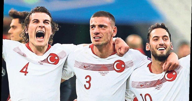 UEFA'dan kadro artışı