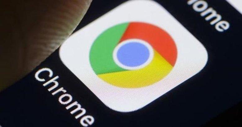 İnternete Chrome'dan girenlere kötü haber! Artık kullanılamayacak