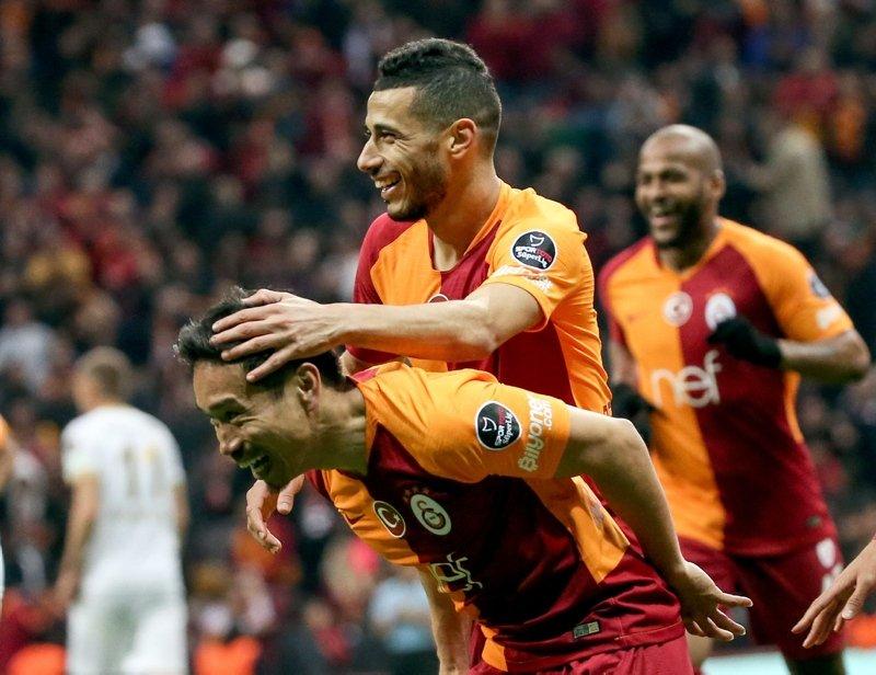 Galatasaray son düzlükte! İşte Fatih Terim'in hedefi...