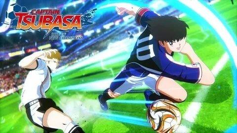 Tsubasa hayranlarına müjde! Kaptan Tsubasa'nın oyunu geliyor! Captain Tsubasa oyunu ne zaman geliyor?