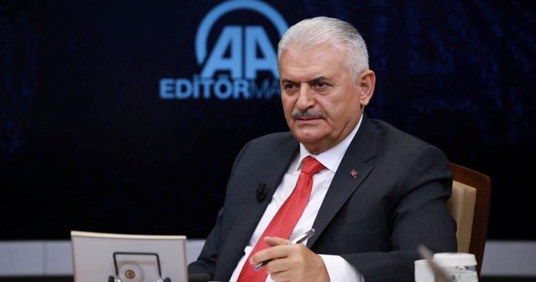 Başbakan Yıldırım, Meclis Başkanlığına aday olacak mı?
