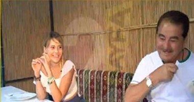İbrahim Tatlıses, aşkı Gülçin Karakaya'da buldu