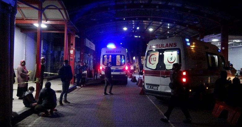 İzmir'deki pompalı tüfekli kavganın sebebi ortaya çıktı!