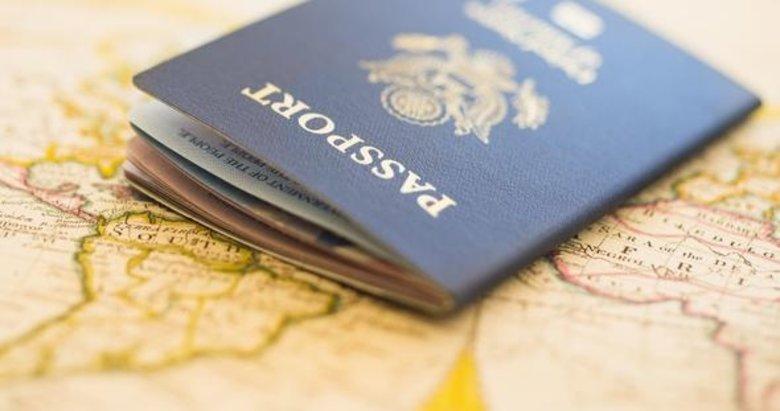 Check-inde pasaportsuz dönem resmen başlıyor!