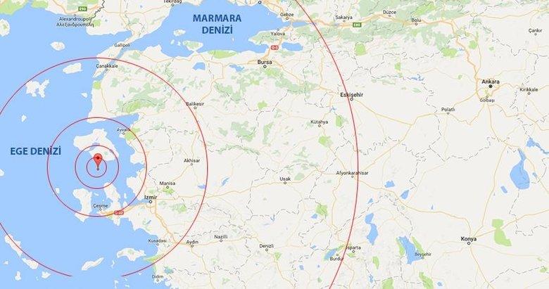 Kütahya depremi sonrası korkutan uyarı! Bölgede büyük depremler olabilir