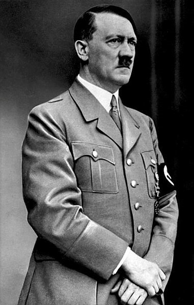 Adolf Hitler'in ölüm tarihi hakkında flaş iddia (Adolf Hitler ne zaman öldü)